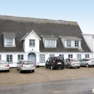 Hotel Pictures: Holiday home Brunsnæsfjordvej D- 720, Broager