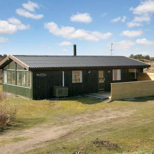 Photos de l'hôtel: Holiday home Duetoften D- 896, Fanø