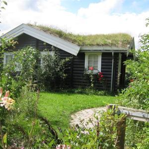 Hotel Pictures: Holiday home Dyrehegnet G- 915, Tisvildeleje