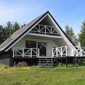Hotel Pictures: Holiday home Fasanvej H- 1108, Bøstrup
