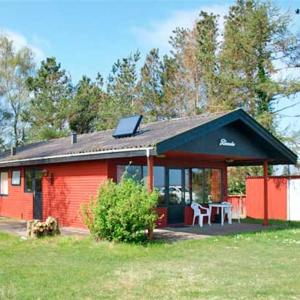 Hotel Pictures: Holiday home Fjordblink H- 1156, Storvorde