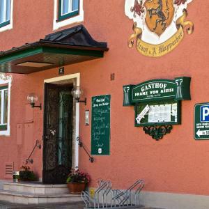 Fotos do Hotel: Gasthof Franz von Assisi, Anif