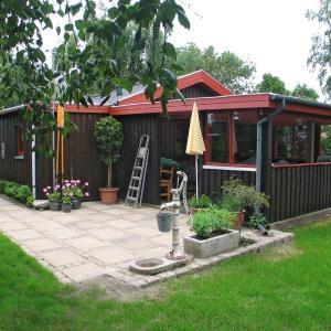 酒店图片: Holiday home Fredskovvej A- 1221, Hejls