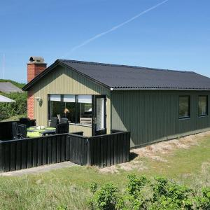 Hotellikuvia: Holiday home Havstien D- 1664, Fanø
