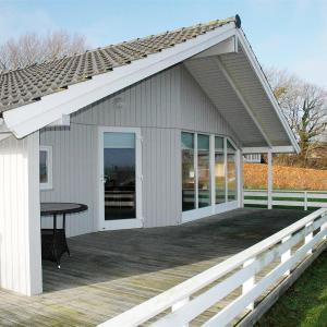 Фотографии отеля: Holiday home Havremarken H- 1660, Hejls