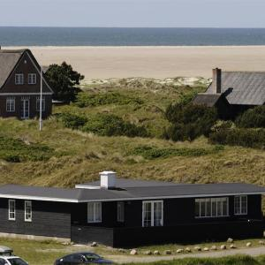 Fotos del hotel: Holiday home Golfvejen A- 1405, Fanø