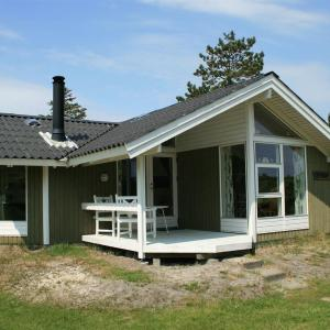 Hotellbilder: Holiday home Grøndalvej G- 1451, Fanø