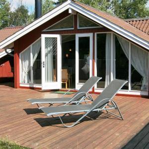 Hotelfoto's: Holiday home Grøndalvej H- 1452, Fanø