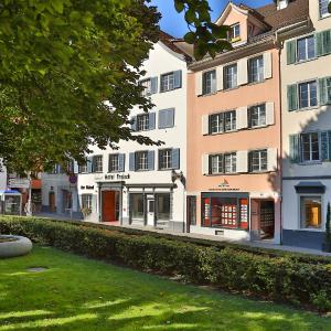 Hotel Pictures: Ambiente Hotel Freieck, Chur