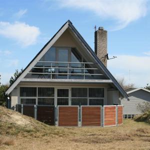 Fotos do Hotel: Holiday home Klittoften H- 2340, Fanø