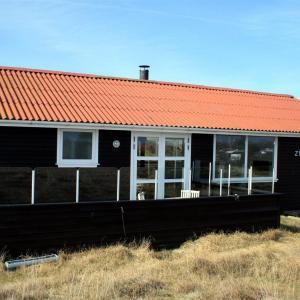 Fotos de l'hotel: Holiday home Klittoften A- 2341, Fanø