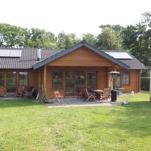 Hotel Pictures: Holiday home Kollundsvej C- 2407, Hasmark
