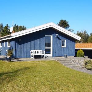 Hotel Pictures: Holiday home Krageholmsvej E- 2457, Karrebæksminde