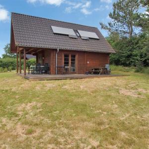 Hotel Pictures: Holiday home Kraghøjvej D- 2464, Kolind