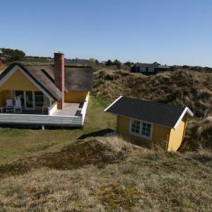 Hotellbilder: Holiday home Krebsestien C- 2479, Fanø