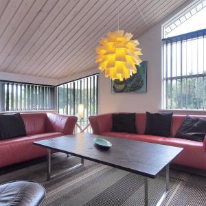 Hotellbilder: Holiday home Krondyrstien B- 2518, Bøtø By