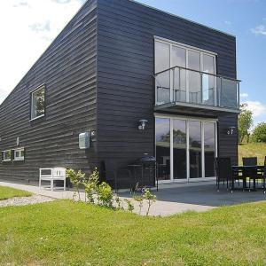 Hotel Pictures: Holiday home Kystvejen C- 2559, Asperup