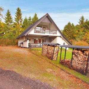 Hotel Pictures: Holiday home Langbakkevej C- 2647, Femmøller