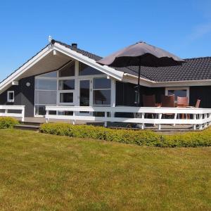 Hotel Pictures: Holiday home Lerskrænten B- 2678, Vinderup