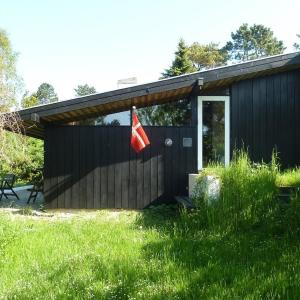 Hotel Pictures: Holiday home Lykkevej A- 2773, Knebel