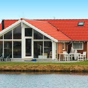Hotellikuvia: Holiday home Marielyst A- 2917, Bøtø By