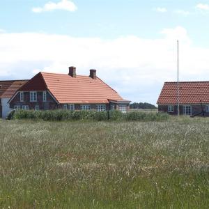 Hotel Pictures: Holiday home Møllegårdsvej H- 3004, Harboør