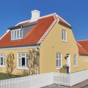 ホテル写真: Holiday home Møllevang D- 3016, スケーエン
