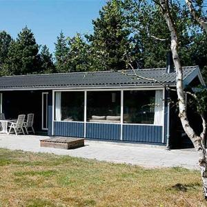 Hotel Pictures: Holiday home Musvågelunden A- 3077, Kramnitse