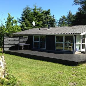 Hotel Pictures: Holiday home Nellemannsvej E- 3121, Nordost