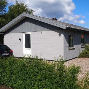 酒店图片: Holiday home Nøddevænget D- 3136, Hejls