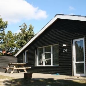Фотографии отеля: Holiday home Nyvej C- 3279, Fanø