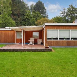 Hotel Pictures: Holiday home Østre E- 3401, Ringsted