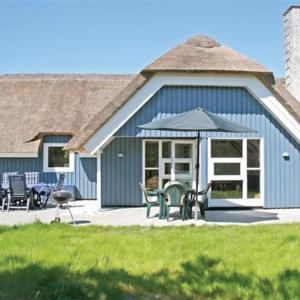 Zdjęcia hotelu: Holiday home Pouls C- 3583, Blåvand