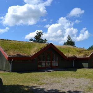 Hotel Pictures: Holiday home Ringvejen A- 3733, Bolilmark