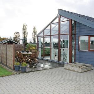 Hotellbilder: Holiday home Rugmarken G- 3851, Hejls
