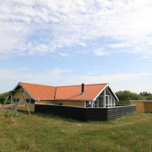 Фотографии отеля: Holiday home Sdr. B- 3942, Fanø