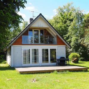 Hotel Pictures: Holiday home Skelhuse A- 4045, Storvorde