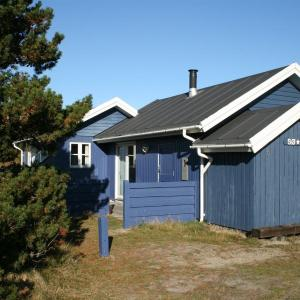 Фотографии отеля: Holiday home Søstjernen H- 4396, Fanø