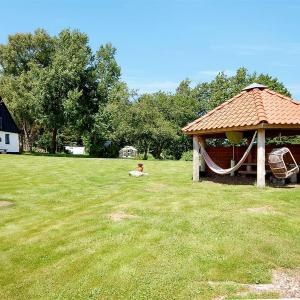 Hotel Pictures: Holiday home Stagstedvej H- 4444, Tranum
