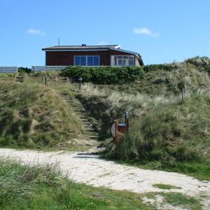 Hotellikuvia: Holiday home Slunden A- 4189, Fanø