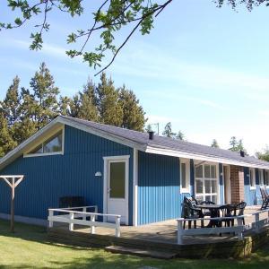 Hotellikuvia: Holiday home Snepudevej D- 4232, Bøtø By