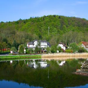 Hotel Pictures: Flux-Biohotel Werratal, Hannoversch Münden