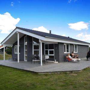 Фотографии отеля: Holiday home Sønder C- 4311, Fanø