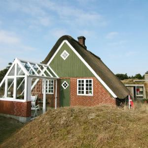 Hotellikuvia: Holiday home Store A- 4485, Fanø
