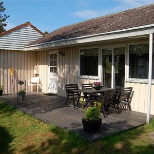 Zdjęcia hotelu: Holiday home Stormengevej E- 4497, Rømø Kirkeby
