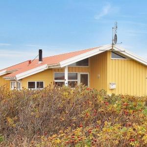 Hotel Pictures: Holiday home Vejlby H- 5068, Harboør