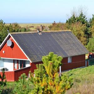 Hotel Pictures: Holiday home Vestermarksvej H- 5132, Toftum
