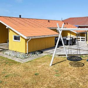 Hotel Pictures: Holiday home Vejlby B- 5062, Harboør