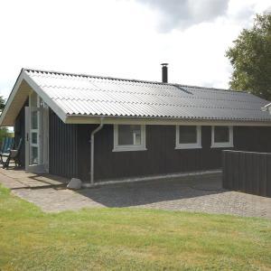 Hotel Pictures: Holiday home Taffelanden C- 4743, Gjøl