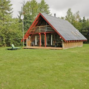 Fotos do Hotel: Holiday home Tagetesvej E- 4745, Bøtø By